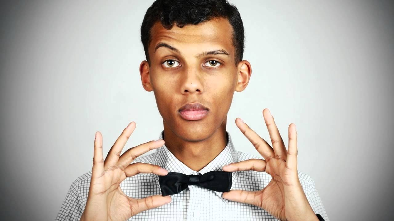 Who is Stromae?