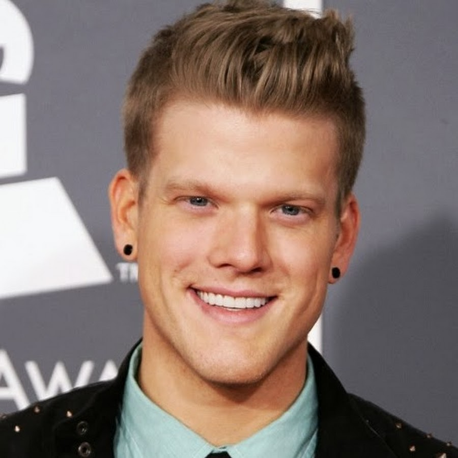 Scott Hoying Pentatonix