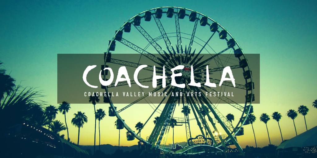 Coachella 2016 Lineup - Guns N'Roses and much more