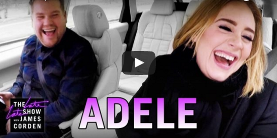 Adele has another record in the bag