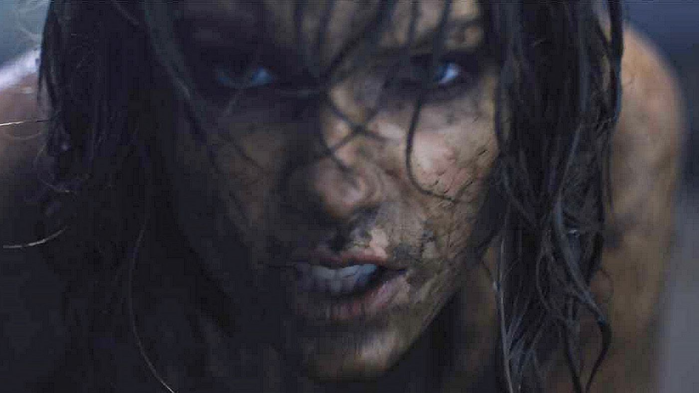 Get Inside of the Woods with Taylor Swift