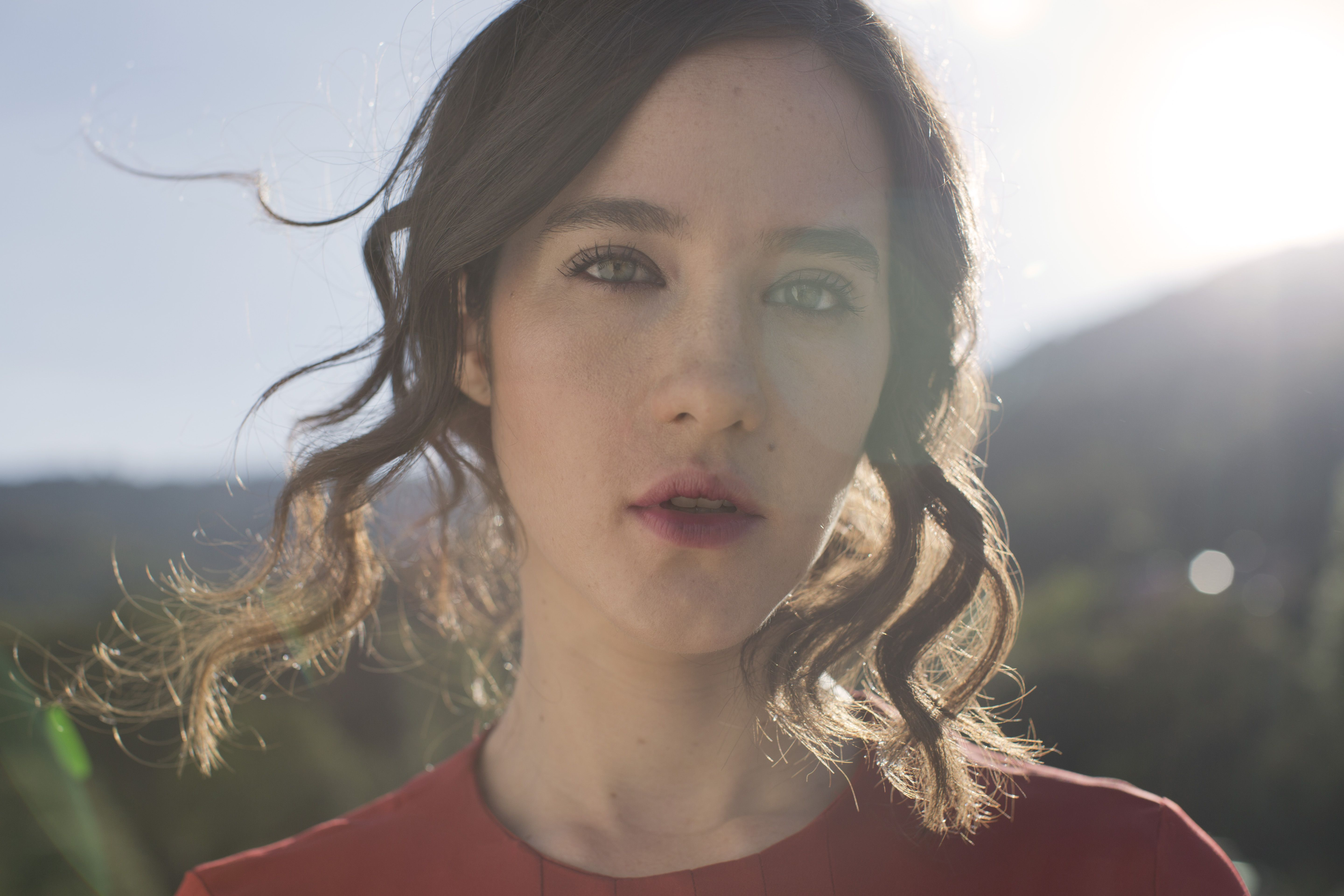 Ximena Sariñana Will Open Coldplay Concerts in Mexico