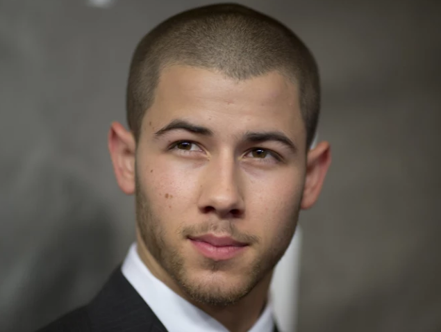 Nick Jonas Covers Zara Larsson