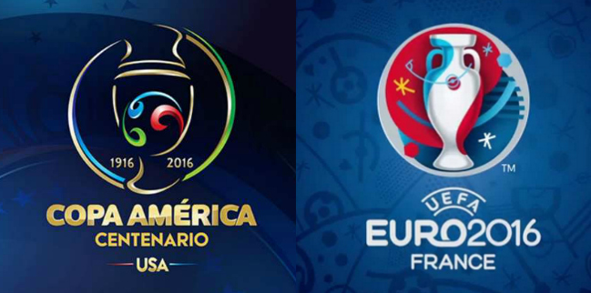 Listen to Copa America and Euro 2016 with myTuner Radio