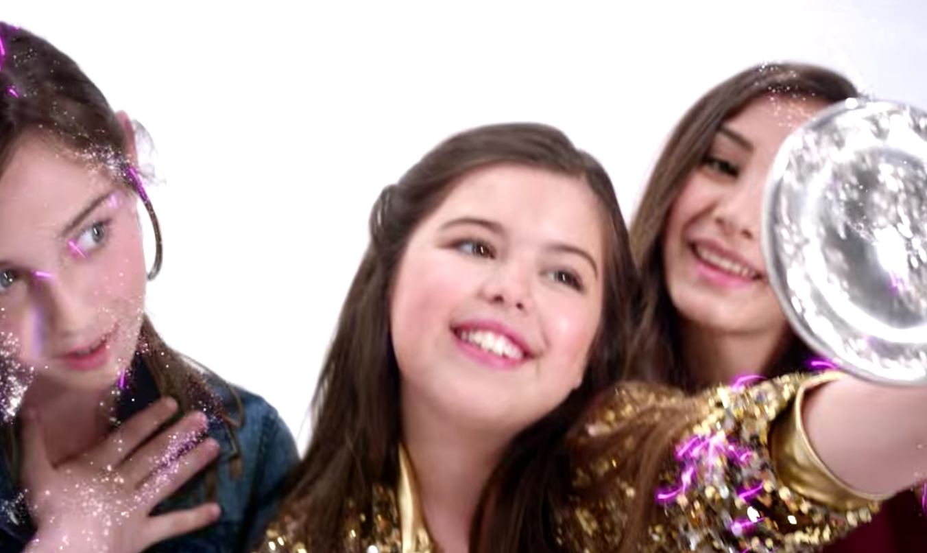 Sophia Grace Is Back With a New Anthem