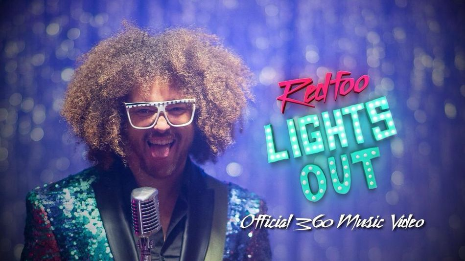 Watch Redfoo's Reality Video