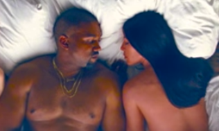 "Kanye West's ""Famous"" Video Is On Youtube"