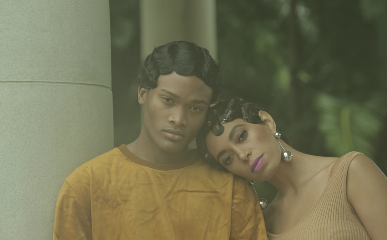 Watch Solange Knowles' Two New Videos