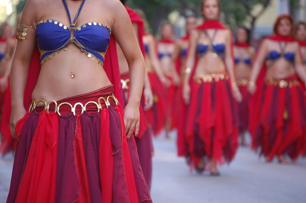Happy World Bellydance Day