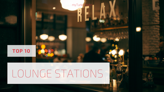 10 on the 10th - The 10 Best Lounge Radio Stations